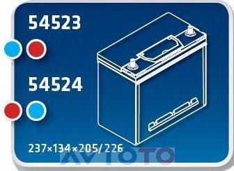 Аккумулятор Ipsa TMA45AL