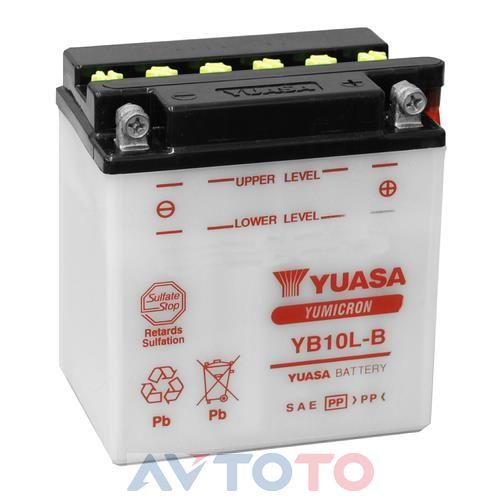 Аккумулятор Yuasa YB10LB
