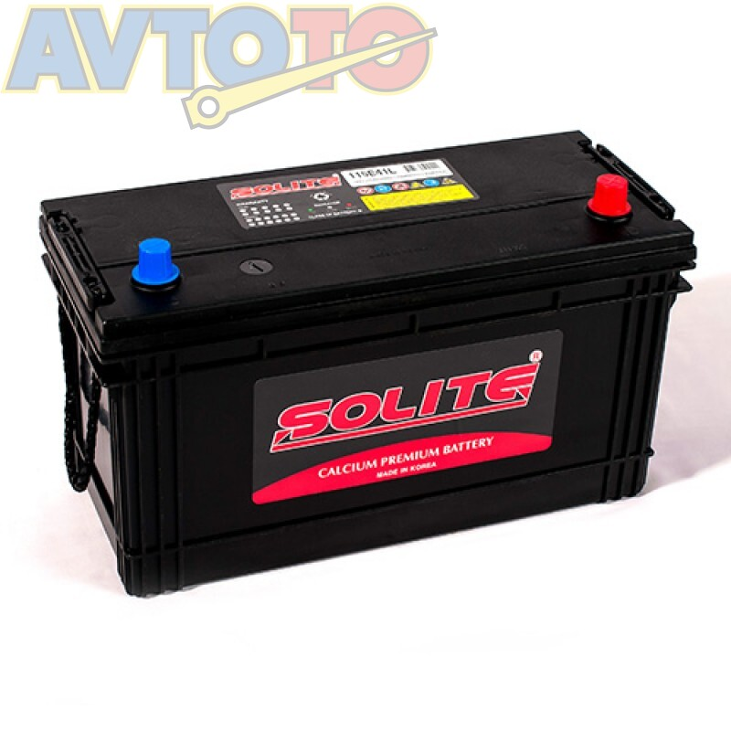 Аккумулятор Solite 115E41L