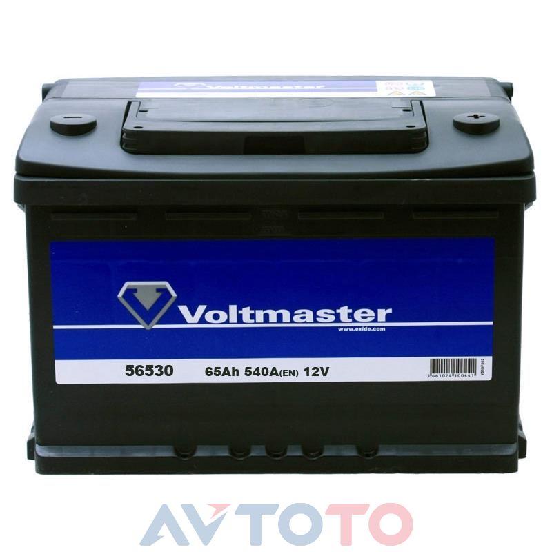 Аккумулятор Voltmaster 56530