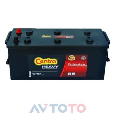 Аккумулятор Centra CG1703