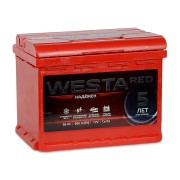 Аккумулятор Westa 6CT74VLR