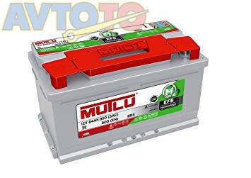 Аккумулятор Mutlu EFBL484080A