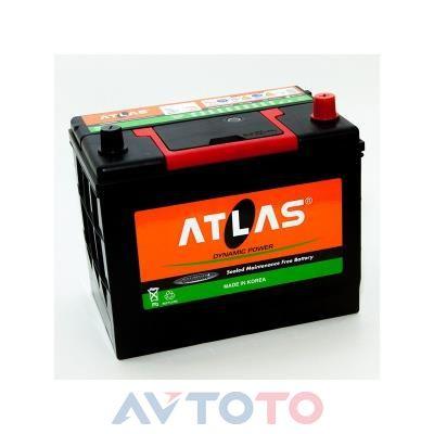Аккумулятор Atlas MF56077