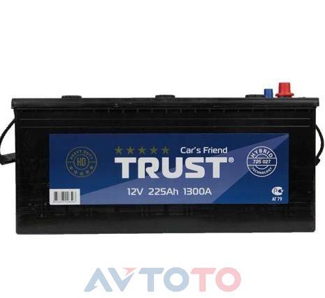 Аккумулятор Trust 725027