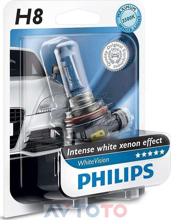Лампа Philips 12360WHVB1