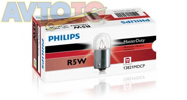 Лампа Philips 13821MDCP