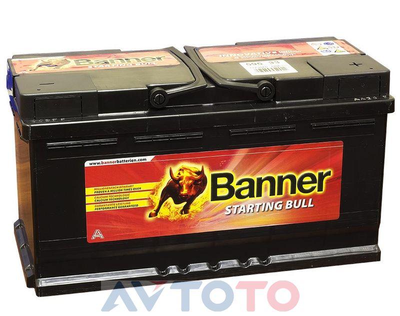 Аккумулятор Banner 59533