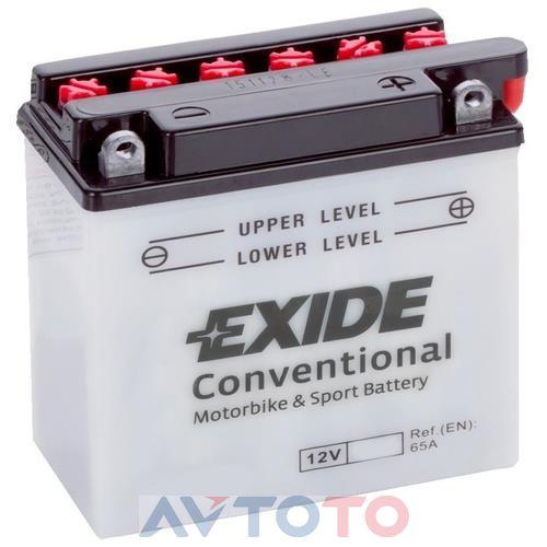 Аккумулятор Exide EB3LB