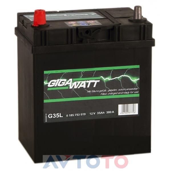 Аккумулятор Gigawatt 0185753519