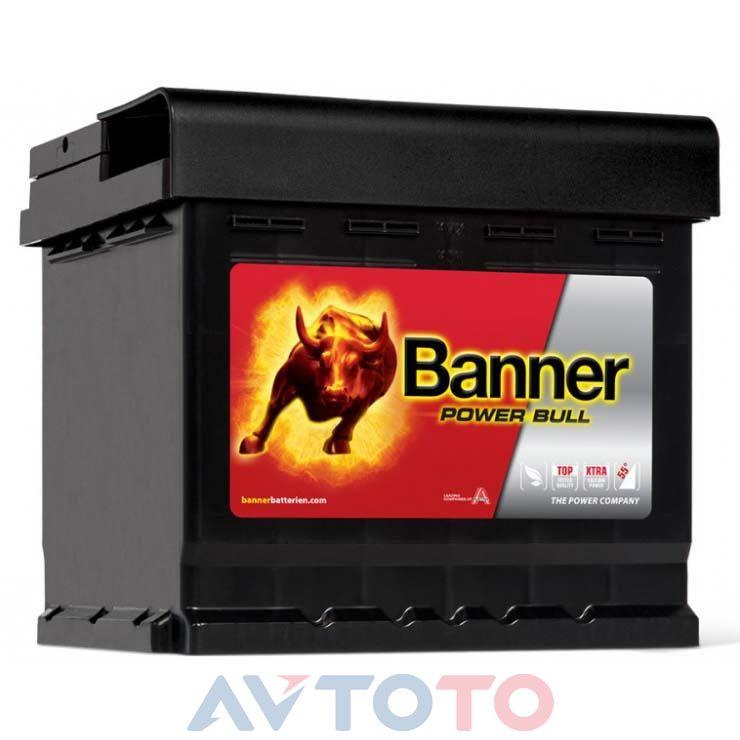 Аккумулятор Banner P4409