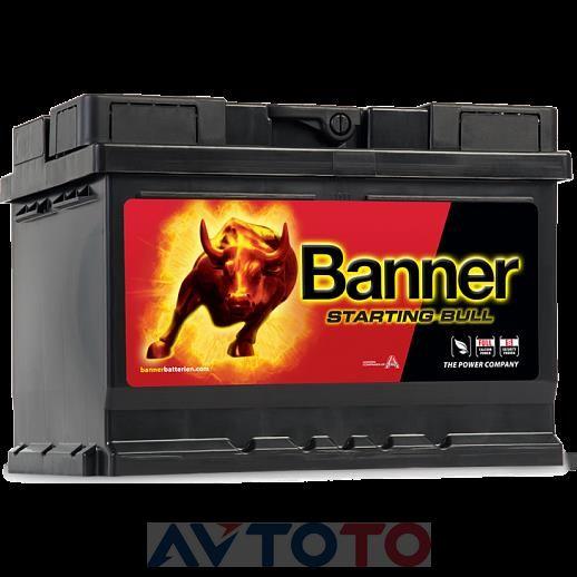 Аккумулятор Banner 55519