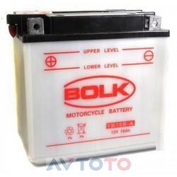 Аккумулятор Bolk 514012YB14A2