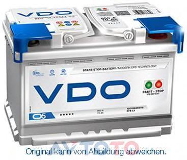 Аккумулятор VDO A2C59520000D