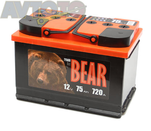 Аккумулятор Tyumen BatBear 4607175654159