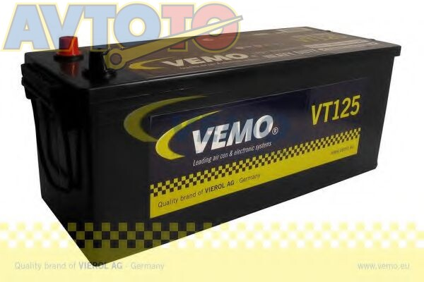 Аккумулятор Vemo V99170075