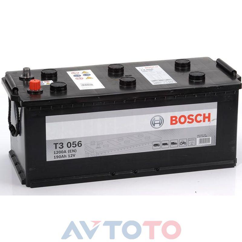 Аккумулятор Bosch 0092T30560