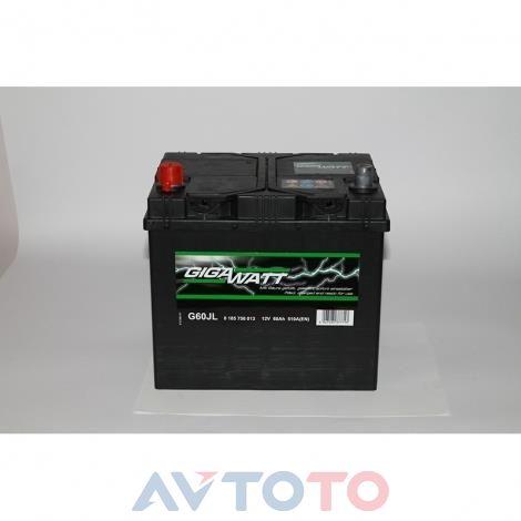 Аккумулятор Gigawatt 0185756013