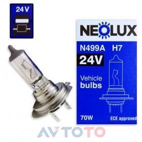 Лампа Neolux N499A