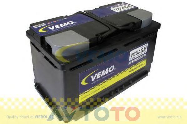 Аккумулятор Vemo V99170052