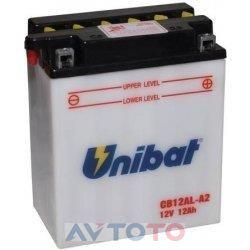Аккумулятор UNIBAT BMCB12ALA2U