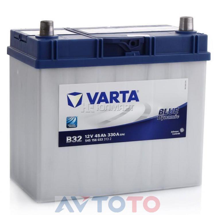 Аккумулятор Varta 5451560333132