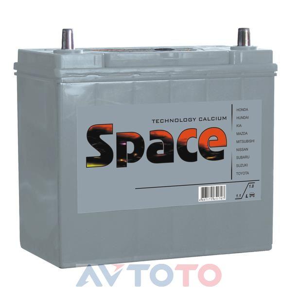 Аккумулятор Space 4607175655125