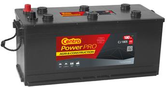 Аккумулятор Centra CJ1523