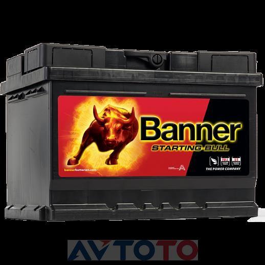 Аккумулятор Banner 56008