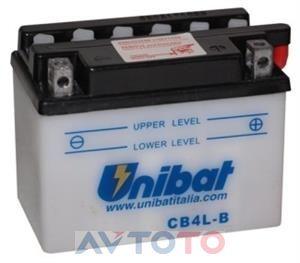Аккумулятор UNIBAT BMCB4LBSMU