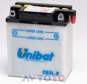 Аккумулятор UNIBAT BMCB3LAU