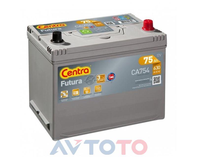 Аккумулятор Centra CA754