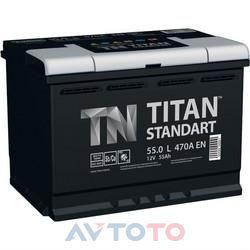 Аккумулятор Titan TITANST550470A