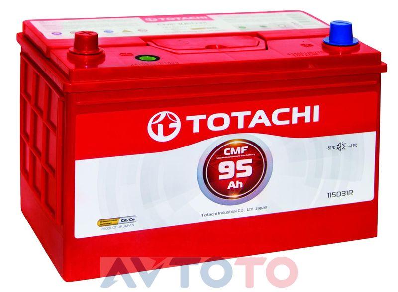 Аккумулятор Totachi 4562374699861