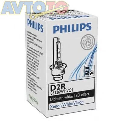 Лампа Philips 85126WHVC1