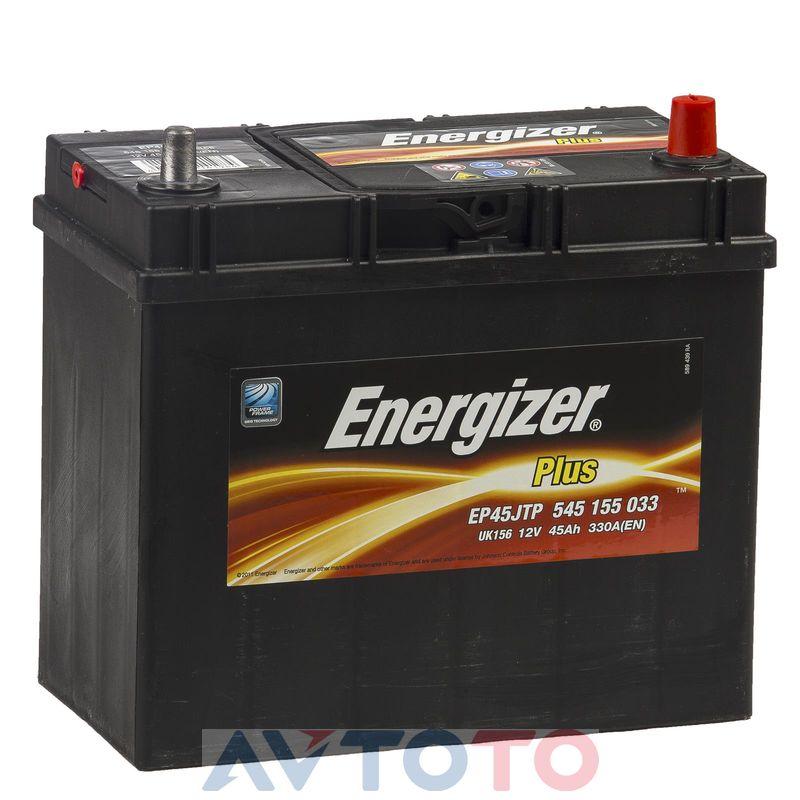 Аккумулятор Energizer EP45JTP