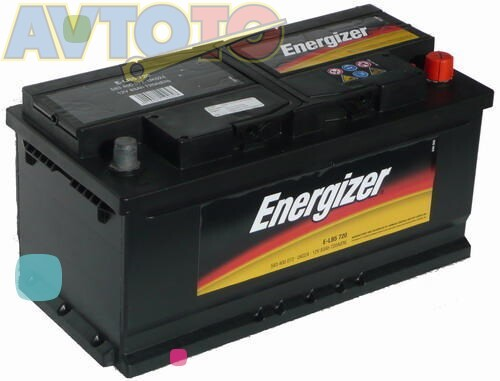 Аккумулятор Energizer ELB5720