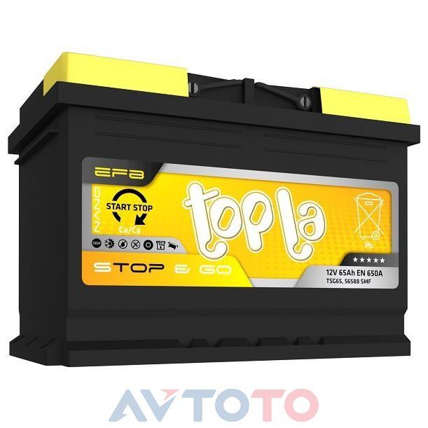 Аккумулятор Topla 112065
