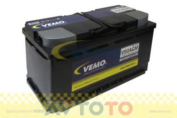 Аккумулятор Vemo V99170053