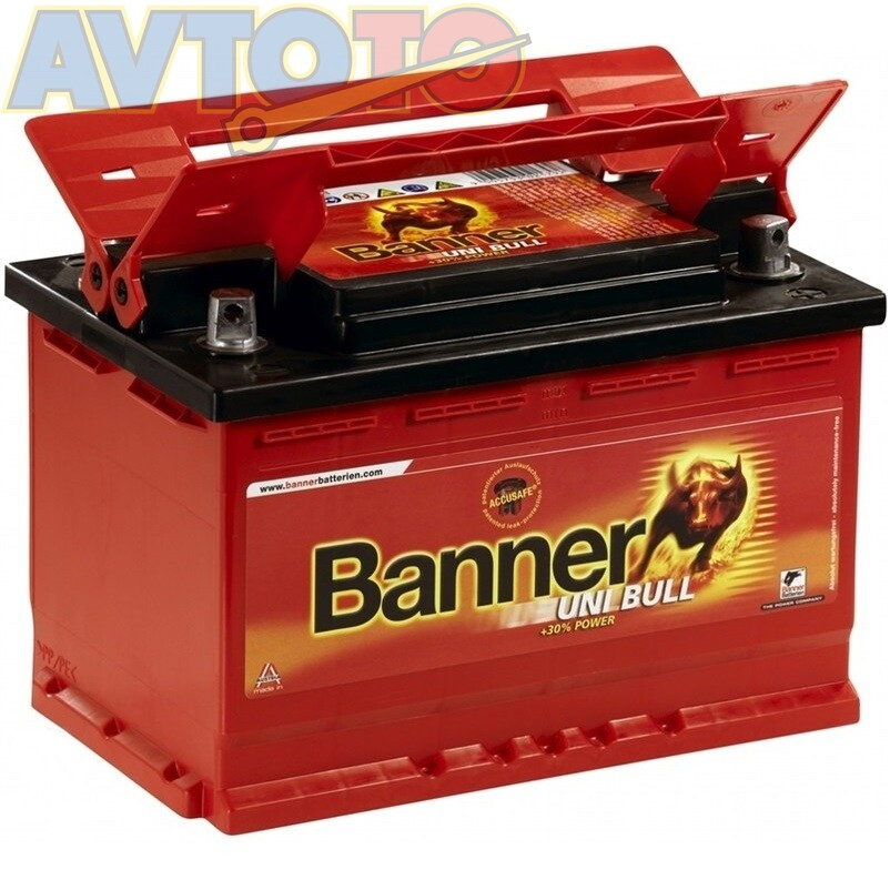 Аккумулятор Banner 50500