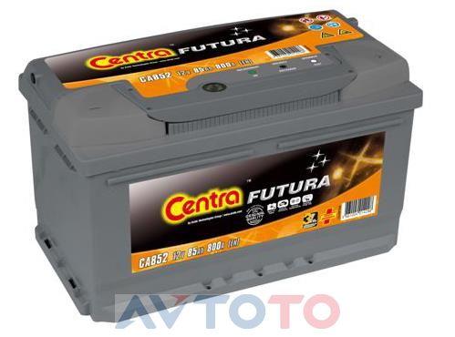 Аккумулятор Centra CA852