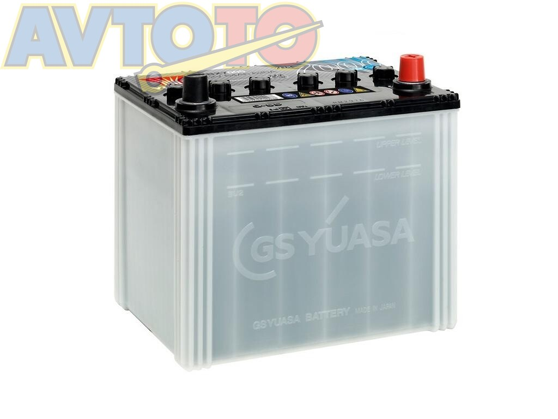 Аккумулятор Yuasa YBX7005