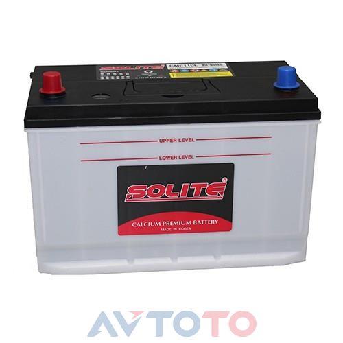 Аккумулятор Solite 115E41RBH