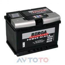 Аккумулятор Berga 5604090547502