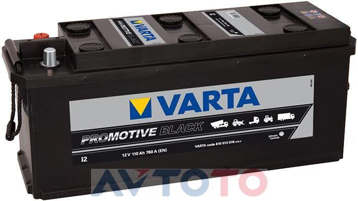 Аккумулятор Varta 610013076