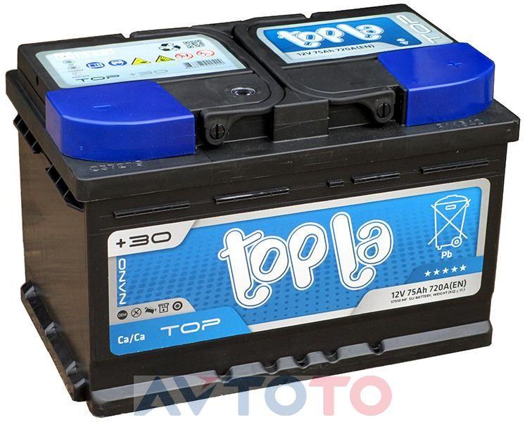 Аккумулятор Topla 118072