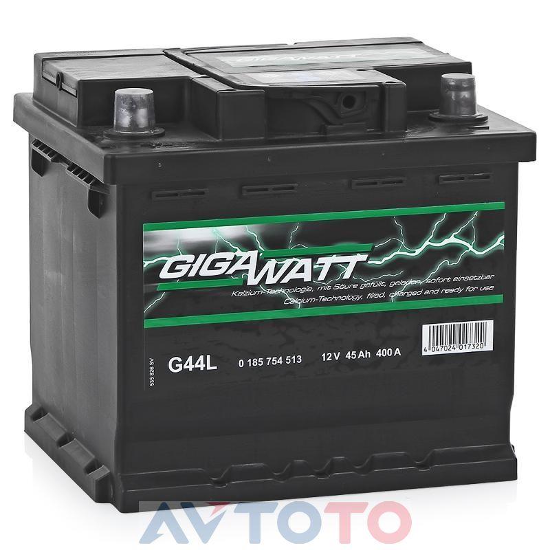 Аккумулятор Gigawatt 0185754513