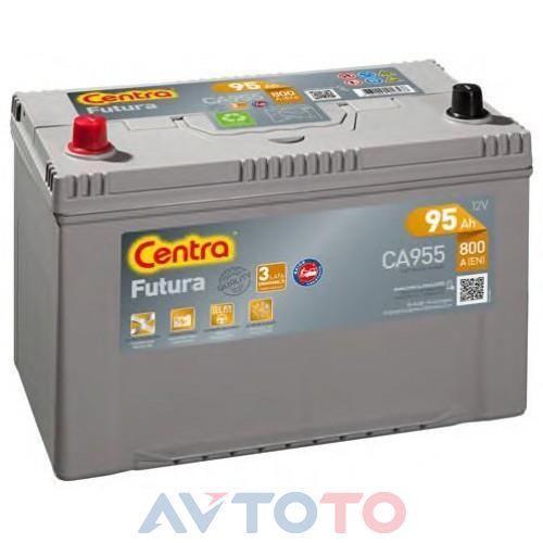 Аккумулятор Centra CA955