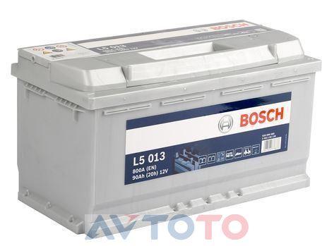 Аккумулятор Bosch 0092L50130