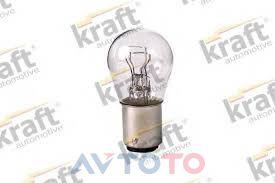 Лампа Kraft Automotive 0803500